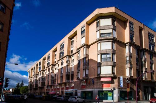 Hostal Algodón, Palencia
