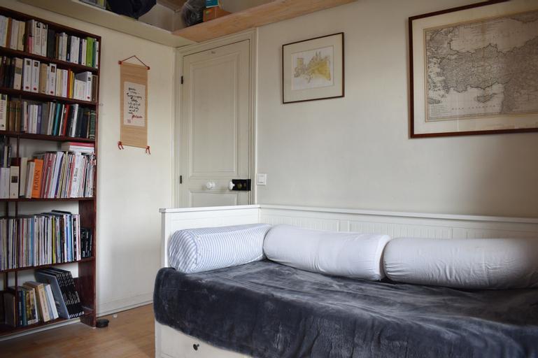 Cosy 1 Bedroom Apartment in 14th Paris, Paris