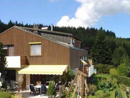 Apartmenthaus Himmelswiese, Schwarzwald-Baar-Kreis