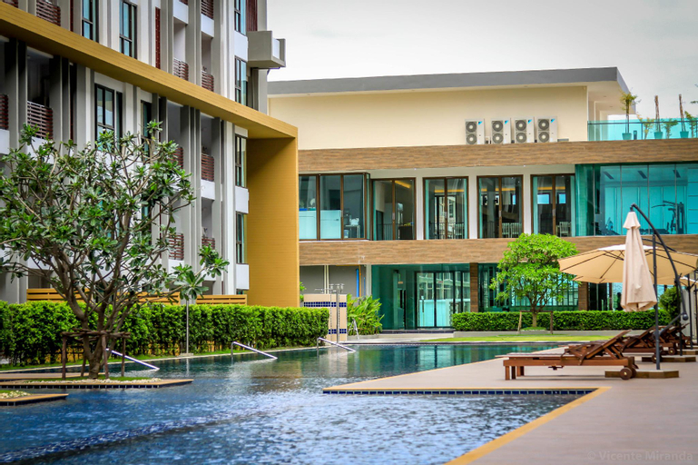 WELLNESS PARK Residences, Bang Pa-In