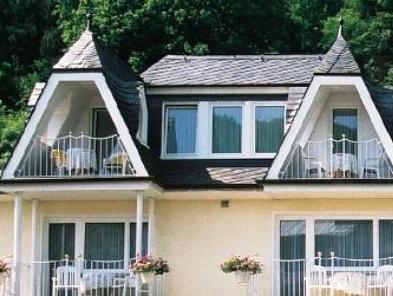 Haus Erholung, Cochem-Zell