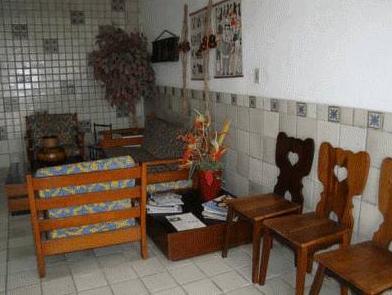 Hotel Pousada da Praia, Recife