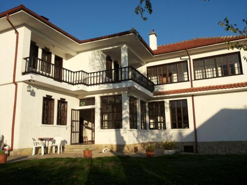 Hotel Perenika, Kazanlak