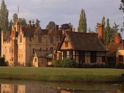 Hever Castle Luxury Bed and Breakfast, Kent