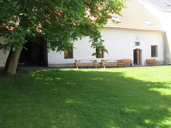 Penzion u Patrona, Kolín