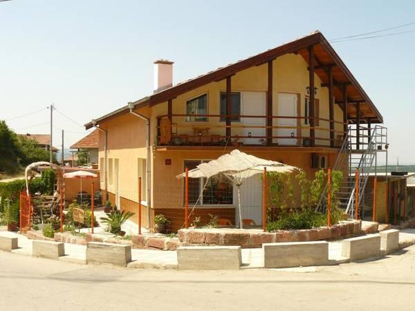 Guesthouse Geto, Belogradchik