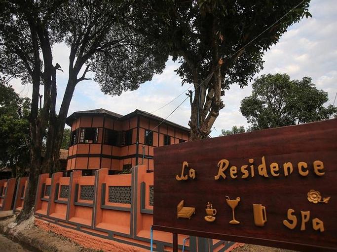 La Residence, Kyaukme