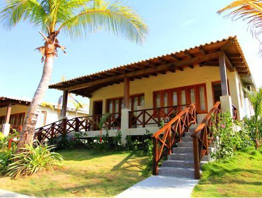Playa Venao Hotel Resort, Pedasí