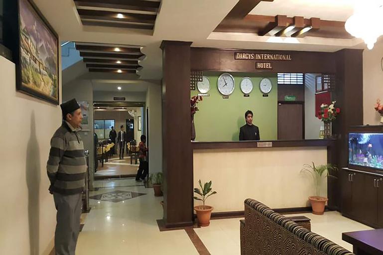Darcys International Hotel, Lumbini