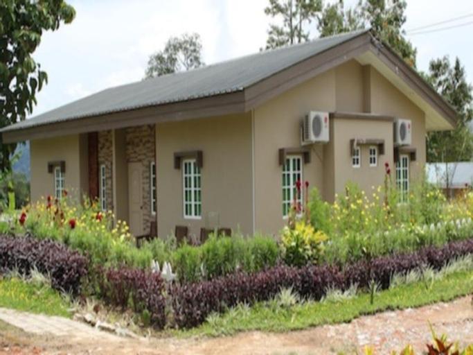 Sabah Tea Garden, Ranau