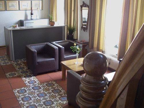 Hotel Haus Thoeren, Kleve