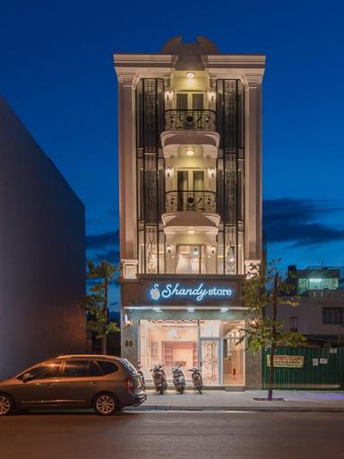 Parama Apartment Nha Trang, Nha Trang