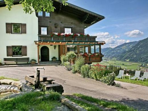 Chalets & Apartments Wachterhof, Schwaz
