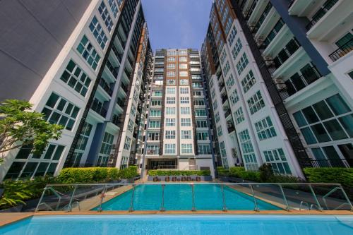 The Prio Condo by Loto, Muang Chiang Mai