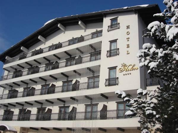 Hotel Helen, Magura