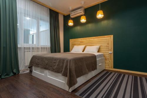 Hotel Complex Zolotoy Drakon, Blagoveshchenskiy rayon
