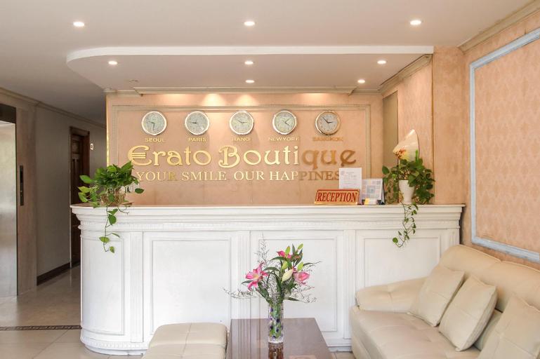Erato Boutique Hotel, Tân Bình