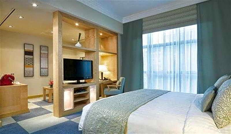 Suha City Hotel,
