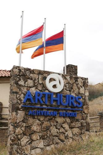 Arthurs Aghveran Resort,