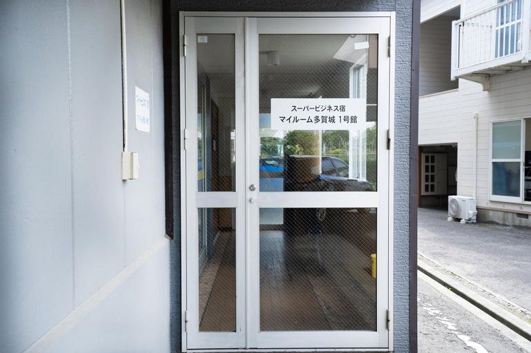 OYO Hotel My Room Tagajjo, Tagajō