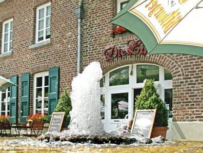 Hotel-Garni Luttelforster Muhle, Viersen