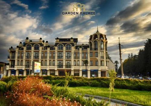 Garden Palace, Zugdidi
