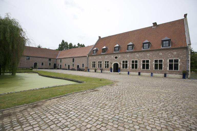 Chapeauveau, Brabant Wallon