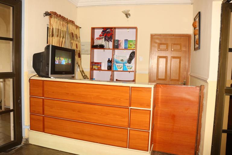 Xcape Hotels and Suites Ltd, Calabar