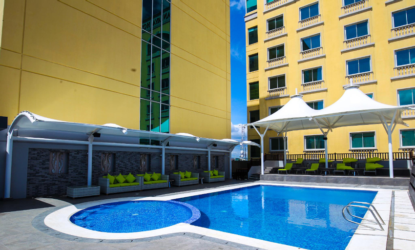 The Royal Mandaya Hotel, Davao City