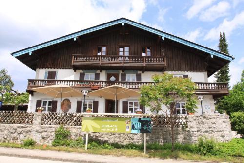 Landgasthof Einbachmuhle, Bad Tölz-Wolfratshausen