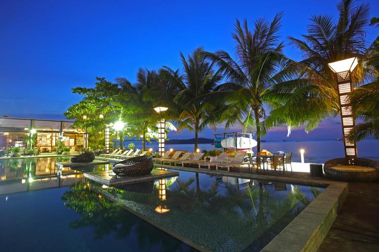 Queenco Hotel & Casino, Mittakpheap