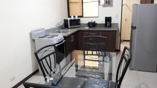 Apartamentos Huber, El Guarco