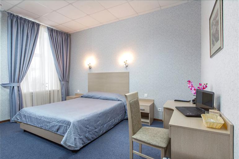 Hotel Samara Lux, Samara