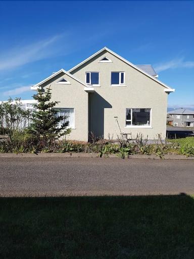 Höfði Guesthouse, Helgafellssveit