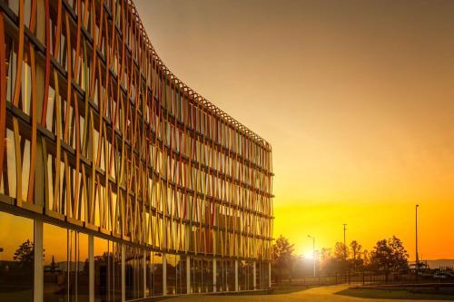 Radisson Blu Hotel & Convention Centre, Kigali, Gasabo