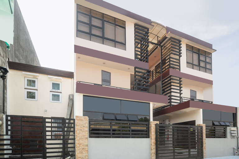 OYO 199 Solange Apartelle, Davao City