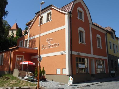 Penzion Pod Zamkem, Kutná Hora