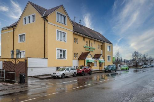 Hotel Pension u Mydlaru, Mladá Boleslav