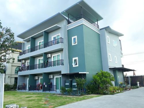 Zoom Garden Home, Bang Bua Thong