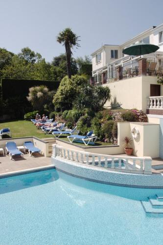 Hotel Miramar,