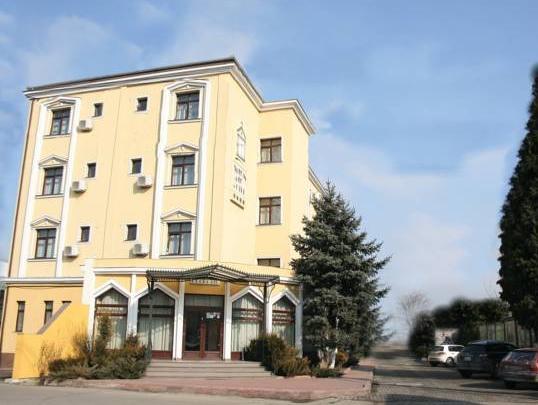 Hotel Wien, Deva