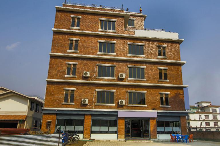 OYO 315 Aadarsha Inn, Lumbini