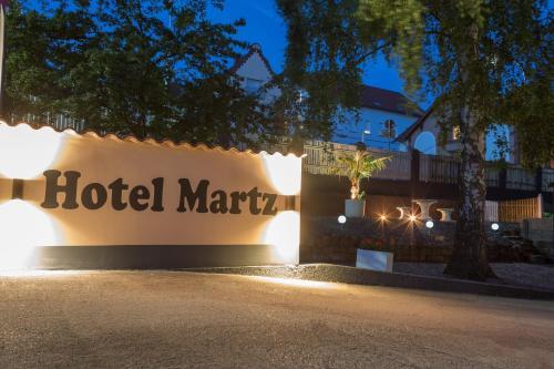 Hotel Martz, Pirmasens