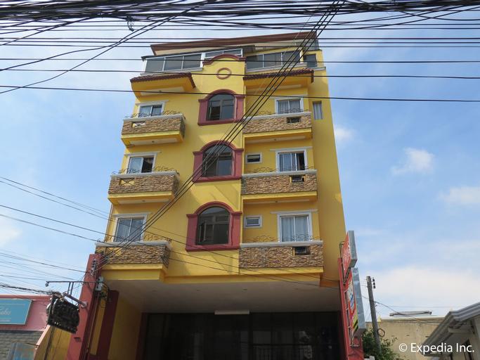 Las Casitas de Angela Hotel, Davao City