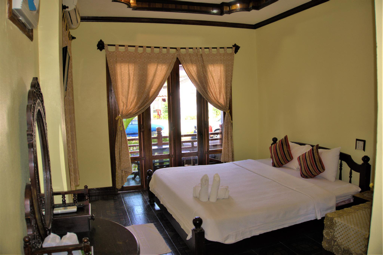 Visoun Namsok Hotel, Louangphrabang