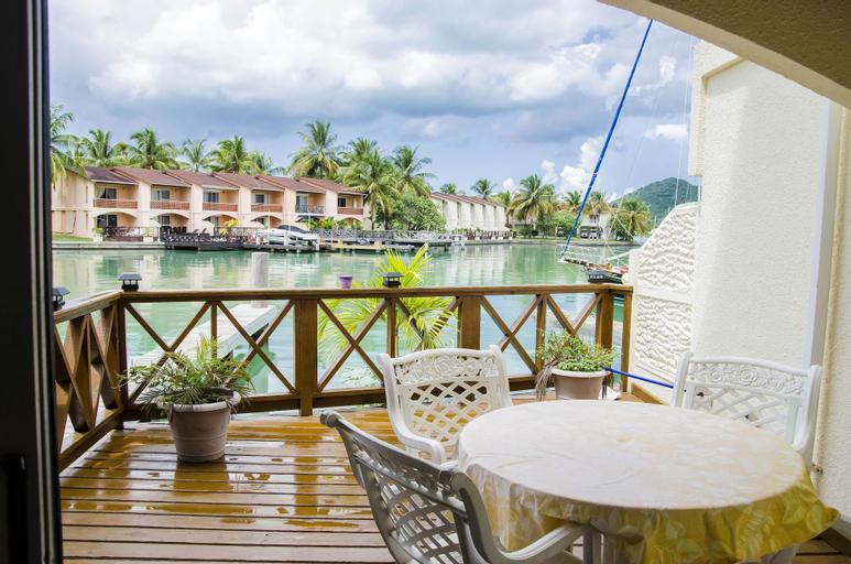 HBK Villa Rentals at Jolly Harbour,