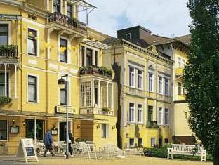Hotel an der Hauptallee, Hameln-Pyrmont