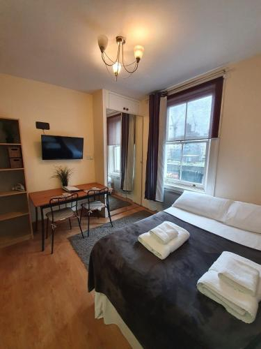 Cozy Studio Apartment in the City - Alders 3, London