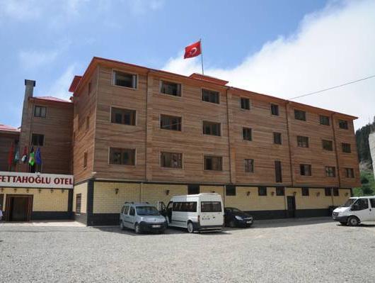 Grand Sis Hotel, Çaykara