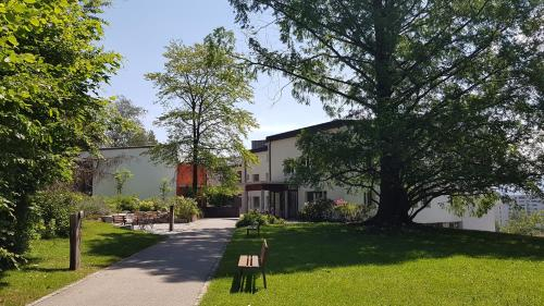 Domaine NDR (Swiss Lodge), La Sarine